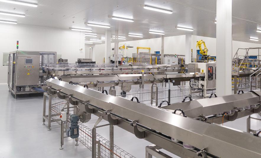 Christchurch Factory