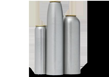 Jamestrong | Aerosol – Aluminium Cans
