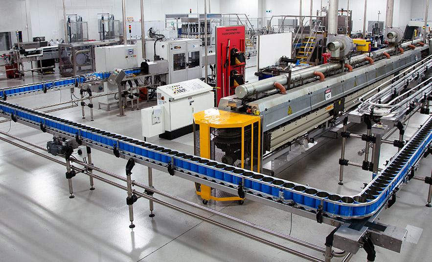 Kyabram Factory
